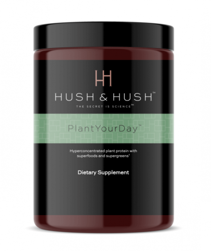 Plant Your Day